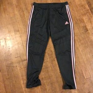 Adidas Track Pants New With Tags